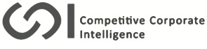 CCI - Corporate Competitive Intelligence